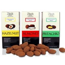 Chocolate Collection for Delis, Farmshops amd Boutique Hotels