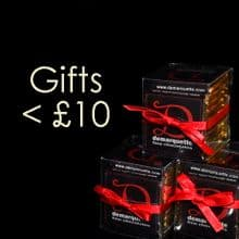 Gifts < £10
