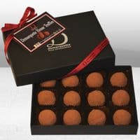 House Truffle Chocolates (12 Truffles)