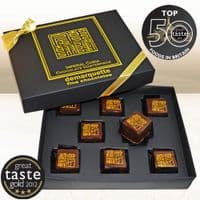 Imperial China Chocolates 8 - 2012 Top 50 Foods in Britain