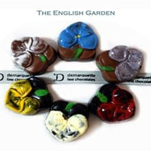 PREVIEW THE ENGLISH GARDEN COLLECTION AT THE CHELSEA FLOWER SHOW - 05.05.2009