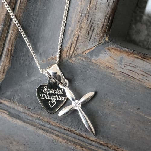 Holy Communion gift for a daughter