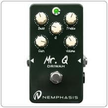 Nemphasis Mr. Q Driwah - was £149