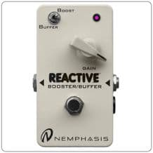 Nemphasis Reactive Booster/Buffer - was 89