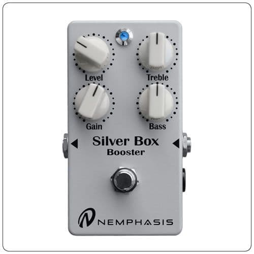 Nemphasis Silver Box Booster - was £149