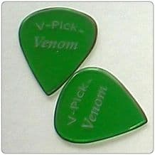 V-Pick Green Venom