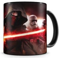 Mugs, Prints and General Merchandise