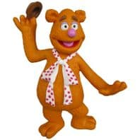 The Muppets Fozzie