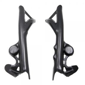 Gas Gas Pro Frame Guards 2011-14