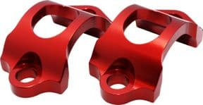 Master Cylinder Clamps AJP Apico
