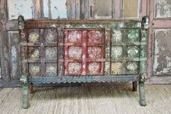 Decorative 19th Century Pitara Chest, Patan Gujurat <b>SOLD<b>