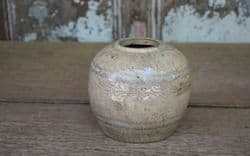 Old Ceramic Pot