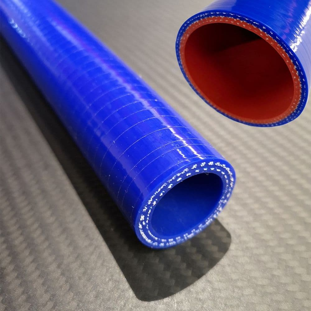 25mm Straight High Temp Silicone Hose from 10cm