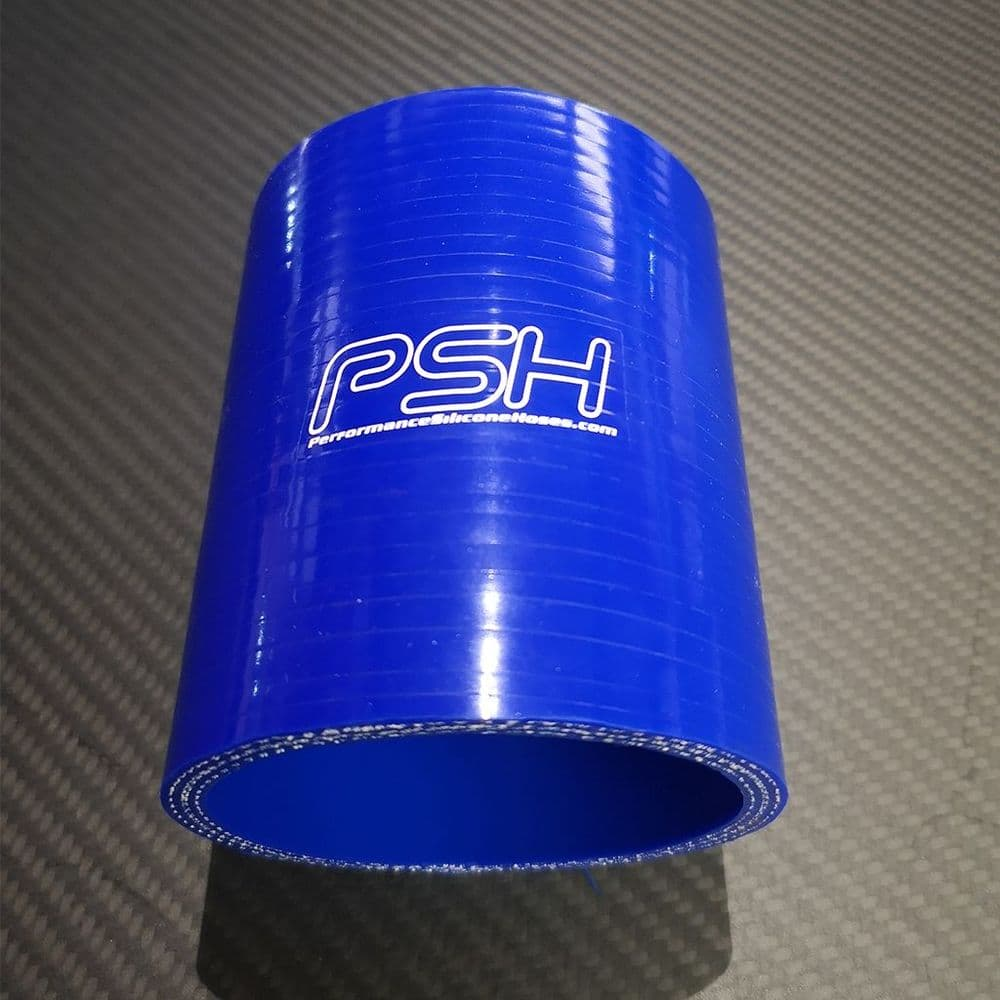"51mm I/D Straight Silicone Hose Coupler 3"" Long"