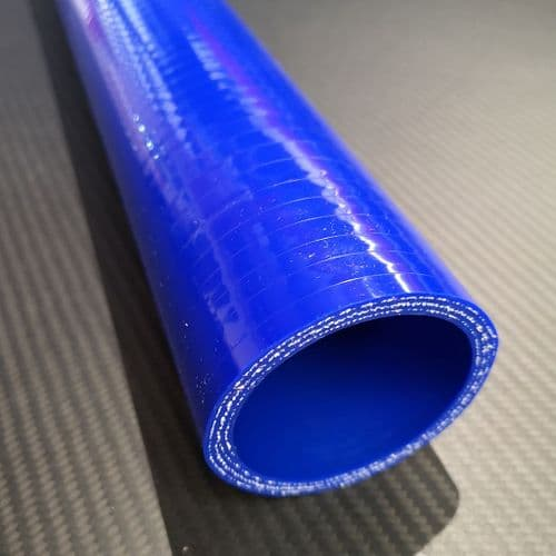 57mm Straight Silicone Hose 1 Metre Length