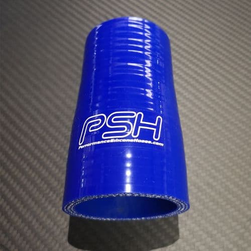 70-57mm Silicone Hose Straight Reducer