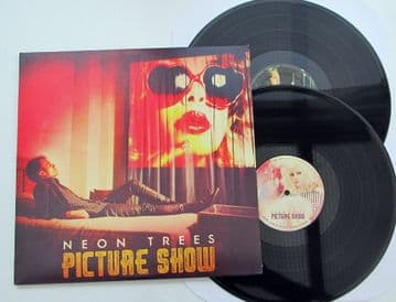 Neon Trees - Picture Show (2012) 2LP