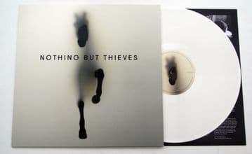 Nothing But Thieves - Nothing But Thieves (2015 White Vinyl)