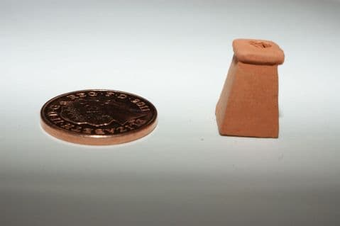 1/24th scale Chimney Pot - Type A1 -