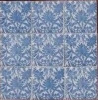 William Morris Blue (M1)