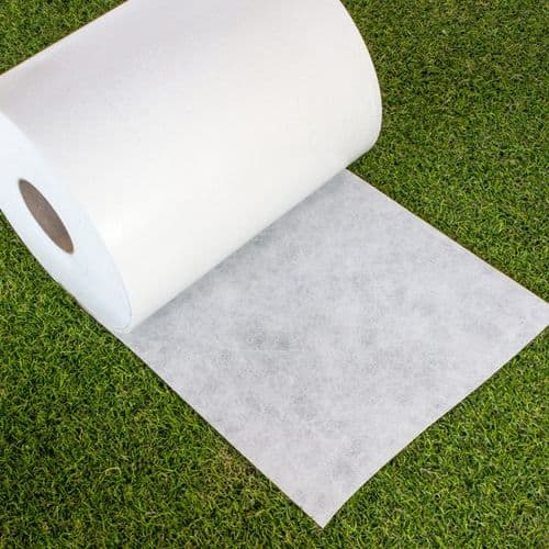 ARTIFICAL GRASS TAPE JOINTING STRIP 300MM (PER METRE)