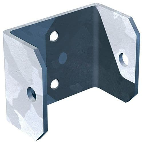 FENCE CLIP 44MM THICK PANEL CJ284L