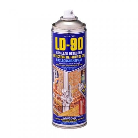 GAS LEAK DETECTOR SPRAY LD-90 400ml