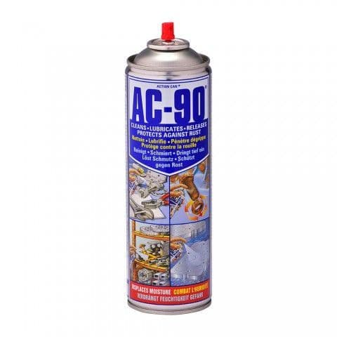 LIQUID MAINTENANCE LUBRICANT SPRAY CAN AC-90 425ml (WD40)