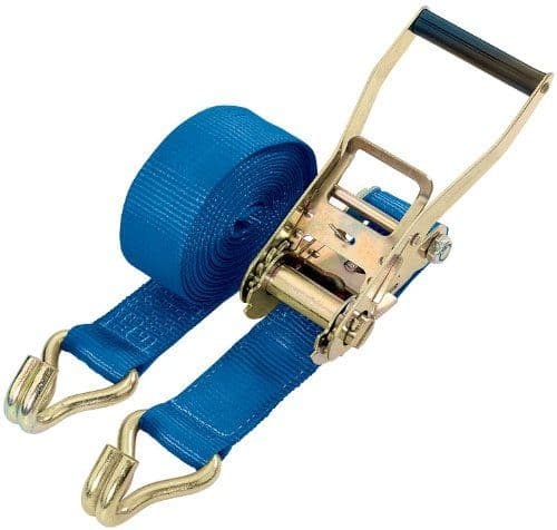 RATCHET STRAP HEAVY DUTY 8MT x 50MM (5 TONNE) STRAP01
