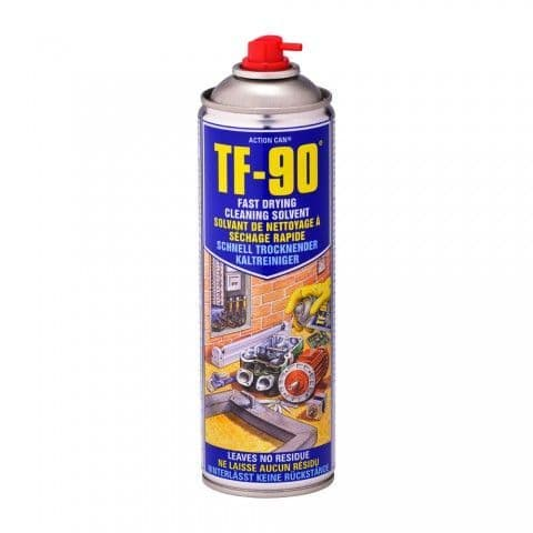 CLEANING SOLVENT FAST DRYING  TF-90 500ml