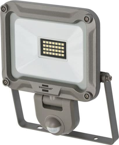 FLOODLIGHT LED WITH PIR SENSOR 20W BRENNENSTUHL
