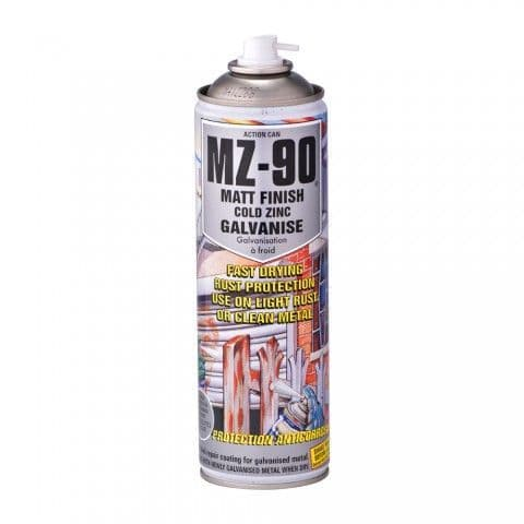 GALVANISING SPRAY PAINT MZ-90 500ml