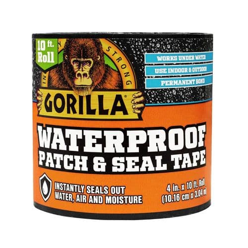 GORILLA TAPE PATCH & SEAL 3044721