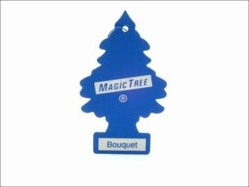 MAGIC TREE CARD