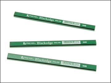 PENCIL CARPENTERS  B/EDGE GREEN 2H BTS025