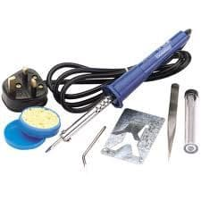 SOLDERING IRON KIT 25W  71415 BB-SI103