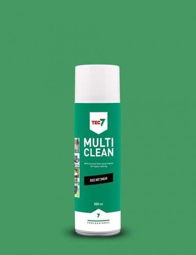 TEC7 MULTI CLEANER 500ml