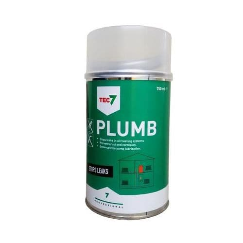 TEC7 PLUMB LEAK SEALER 750ml
