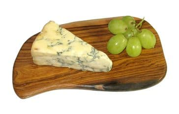 "Olive Wood Cheese Board - 9"" / 22 cm"