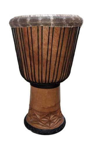 Professional Djembe Drums from Guinea