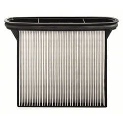 Bosch gas 25 filter wet/dry use can be used in M class models