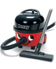Henry vacuum hvr200a free next day delivery
