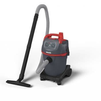 heavy duty 49mm large boar industrial wet and dry with blower vacuum cleaner