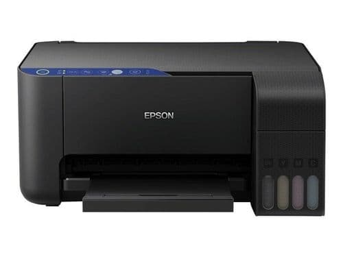 Epson EcoTank ET-2711 Multi-Function Inkjet Printer Print/Copy/Scan