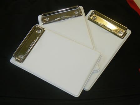 A6 Clipboard (approx) Size 120 x 170 mm