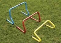 """Step Training Hurdles Size 6"""", 9"""" or 12"""" from"""