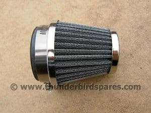 Air Filter, Power Filter Type, fits 900/389 carb.