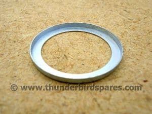 Bottom Cup for Pushrod Tube, Triumph 350/500 1964-68, All Tridents, 70-4746