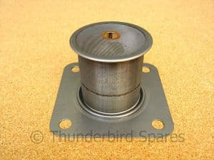 Oil Filter for OIF Triumph T120/TR6, BSA A65, 1971-1972 only, 83-3642