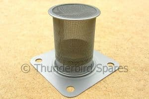 Oil Filter for OIF Triumph T140/TR7, 1973 on, 84-0027, 83-4783
